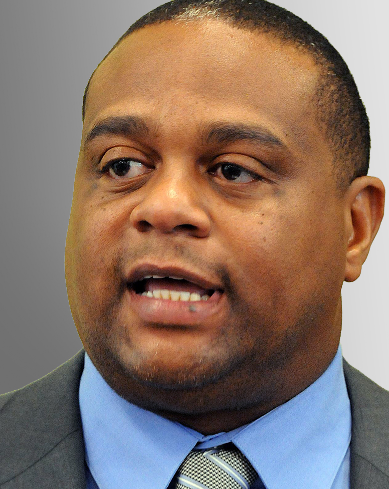 PA State Rep. Ed Gainey